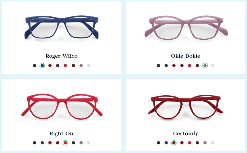 Children's Eyewear Company Sets Up Manufacturing Operations in Ohio