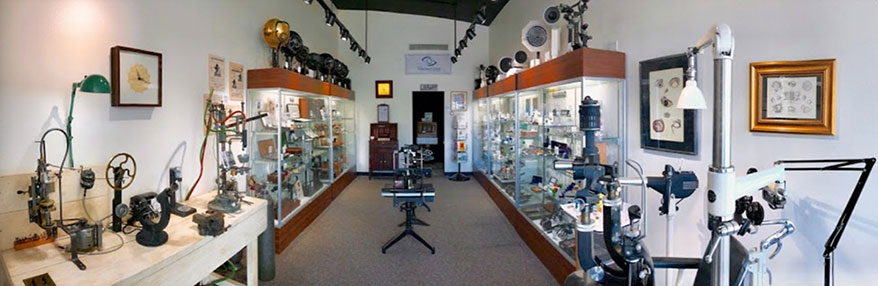 Contact Lens Museum Opens