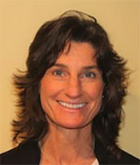 New England College of Optometry Welcomes Dr. Kristen Brown