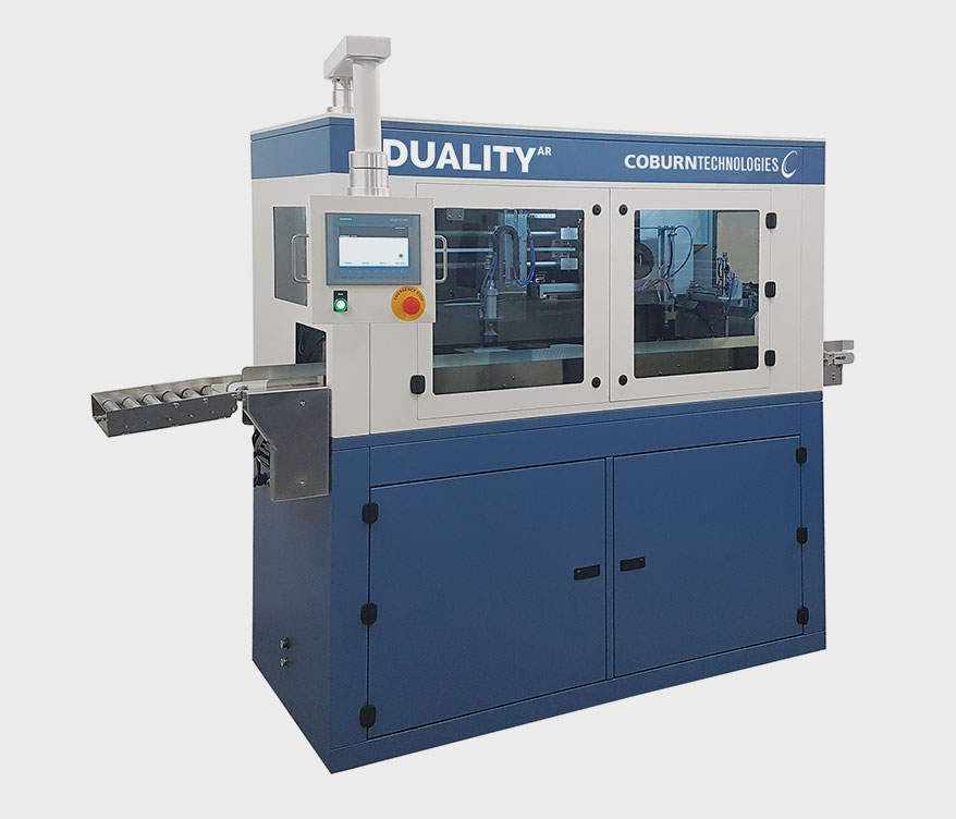 Coburn Technologies Introduces the New DualityAR