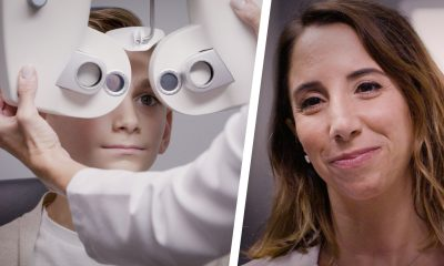 Suny Optometry's University Eye Center Announces New Chief