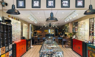 A Simple Formula Keeps This Vancouver Optical Growing After 40 Years