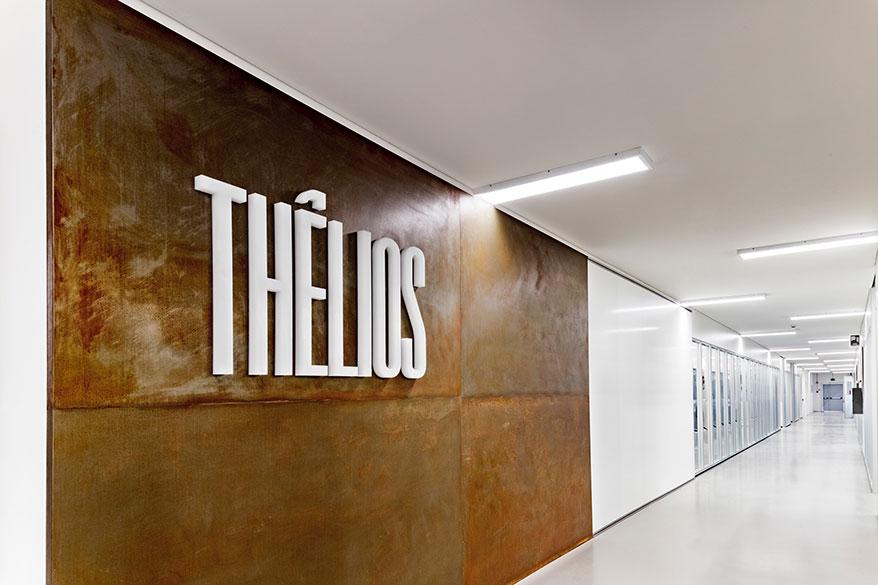 Thélios Opens US Subsidiary