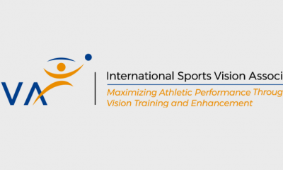 ISVA & Eyecare Pro to Offer Webinar on Prescribing and Selling Sports Eyewear in Your Practice