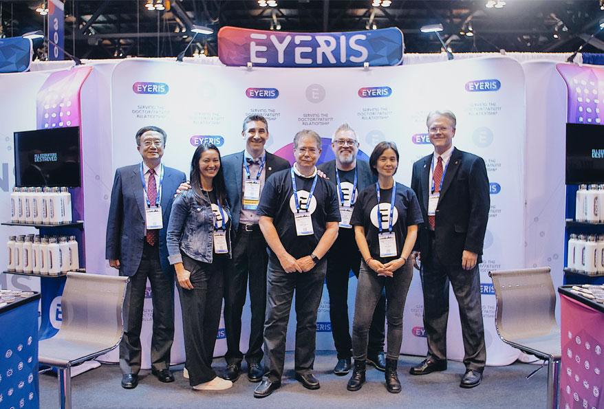 FDA Approval Granted for Nashville Start-Up's Novel Contact Lens