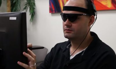 $2.4M Grant to Support 'Artificial Vision' Technology for Blind