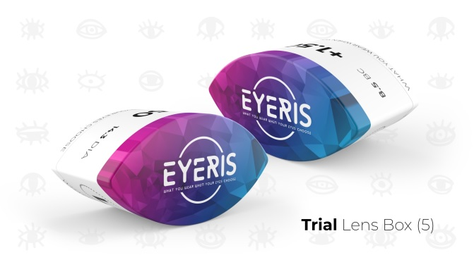 Eyeris Announces Industry-First, Environmentally-Conscious Packaging