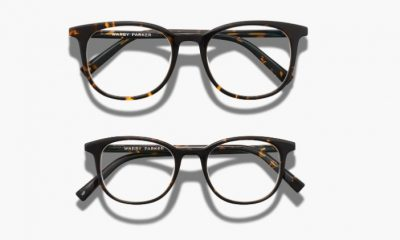 Warby Parker Rolls Out 5 Extended Sizes