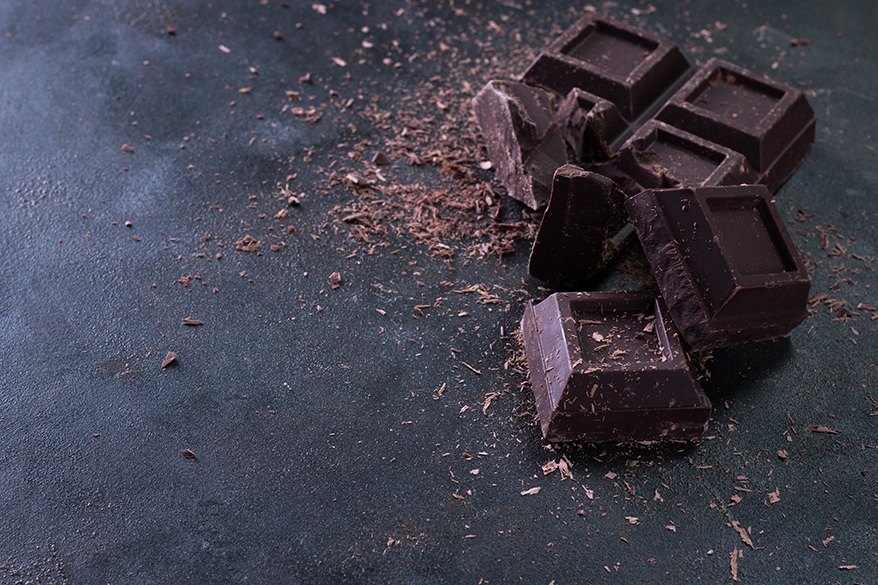 Dark Chocolate May Not Help Eyesight After All, Study Finds