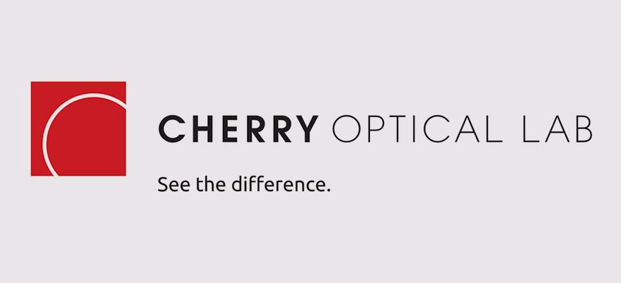 Cherry Optical Lab Unveils New Branding