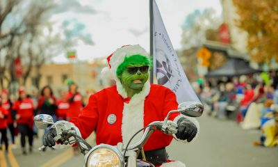 The Grinch Who Boosted Holiday Sales