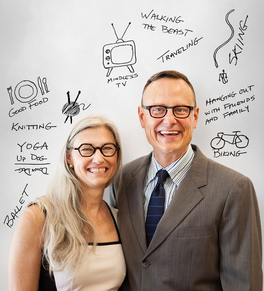 Oregon Husband and Wife Duo Find Joy By Deciding to Slow Down