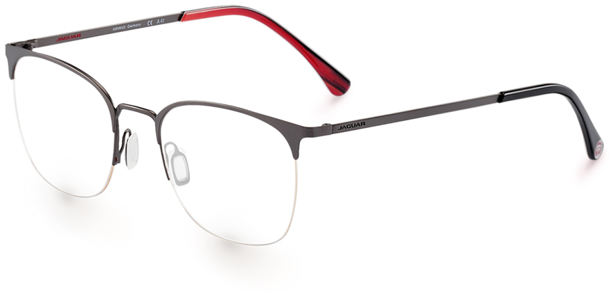 Jaguar Eyewear Spirit collection 33830