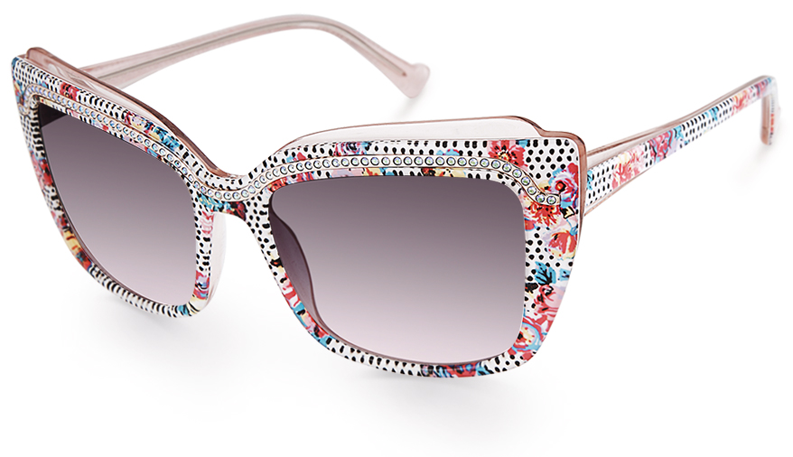 Betsey Johnson Soul Sister