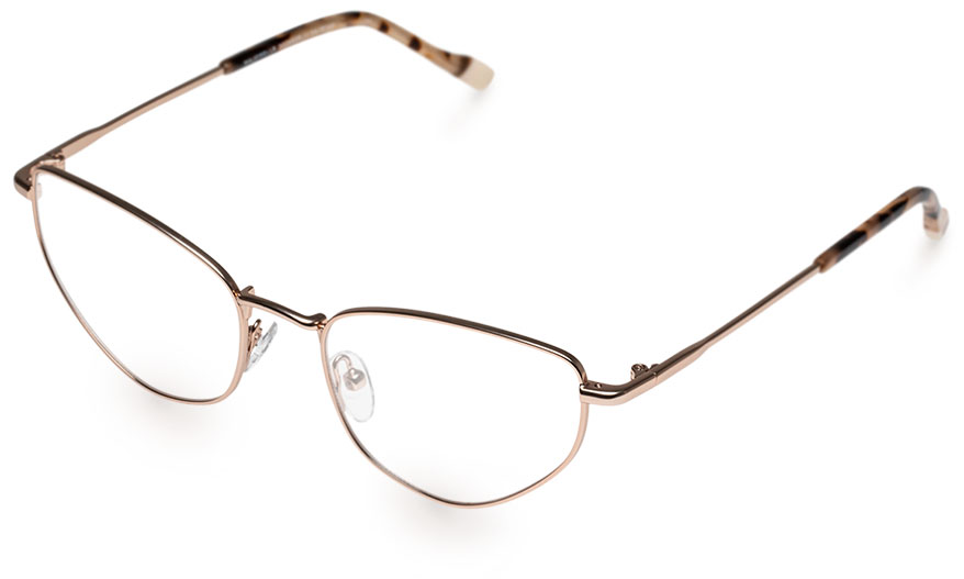 Minimalist Eyeglass Styles That Prove Less is More