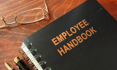The Barebones Employee Handbook and Why You Need One