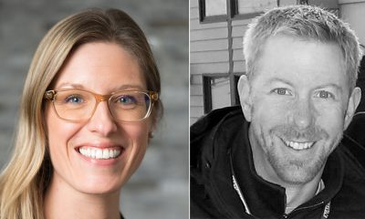 ISVA Appoints Jennifer Stewart and Todd Daniels to Advisory Board