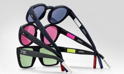 Safilo and Aquafil Econyl eyewear