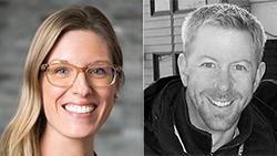 ISVA Appoints Jennifer Stewart and Todd Daniels to Advisory Board