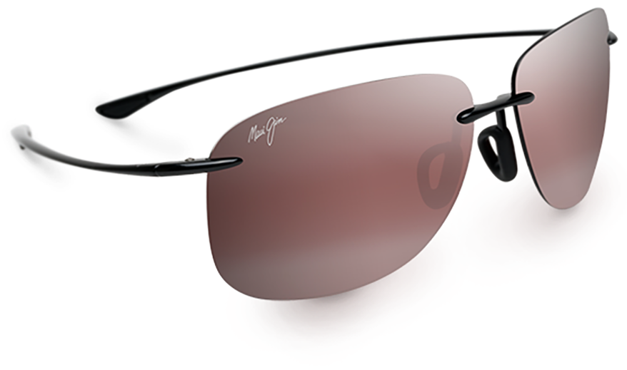 Maui Jim polarized lens