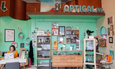 Optical Doesn't Get Any More 'Indie' Than This New England Boutique