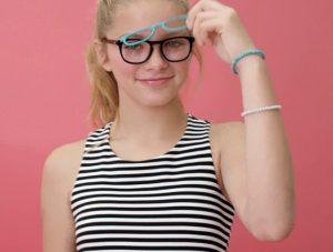 Pair Eyewear glasses