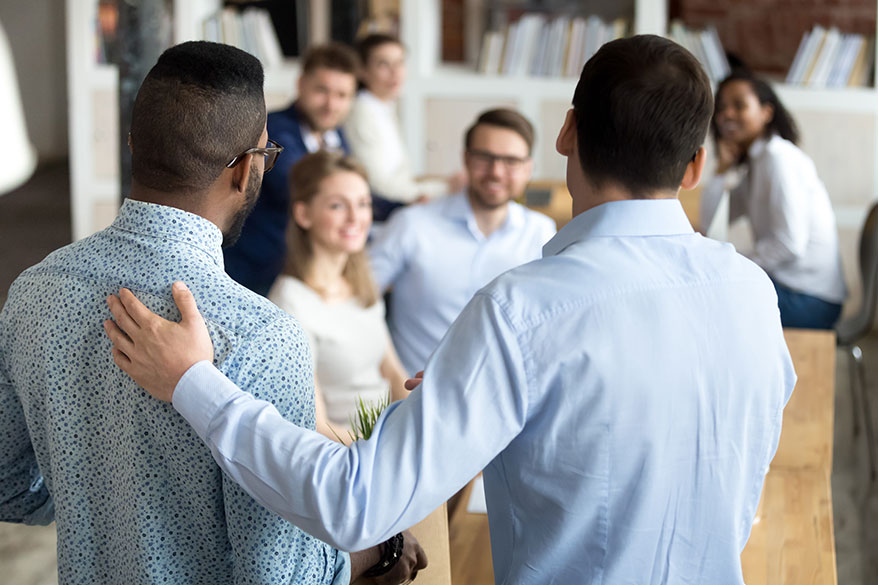 52% of You Do Not Have A Structured Onboarding or Orientation Program for New Employees