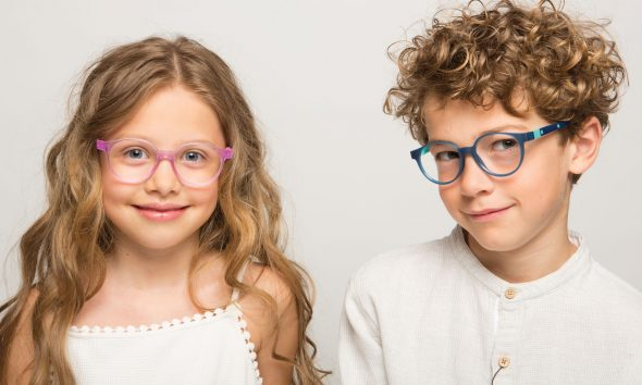 Life Italia Kids eyewear collection from WestGroupe