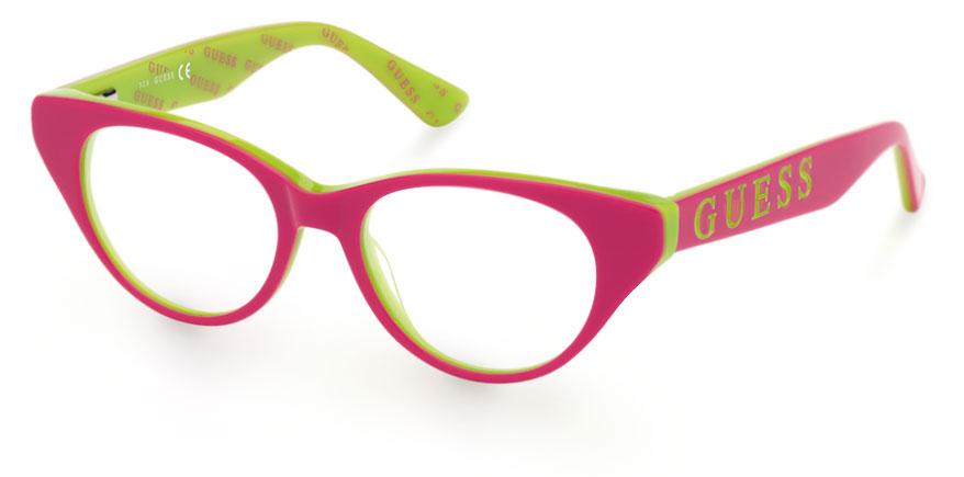 Marcolin GUESS kids eyeglasses