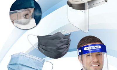 OptiSource PPE