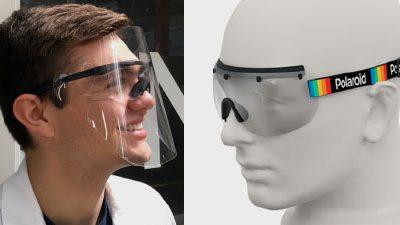 Safilo protective eyewear solutions