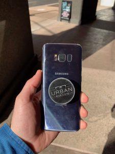 Urban Eyecare popsocket