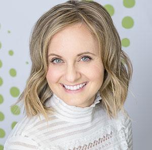 Wink Family Eye Care owner Dr. Sarah K. Ebeling
