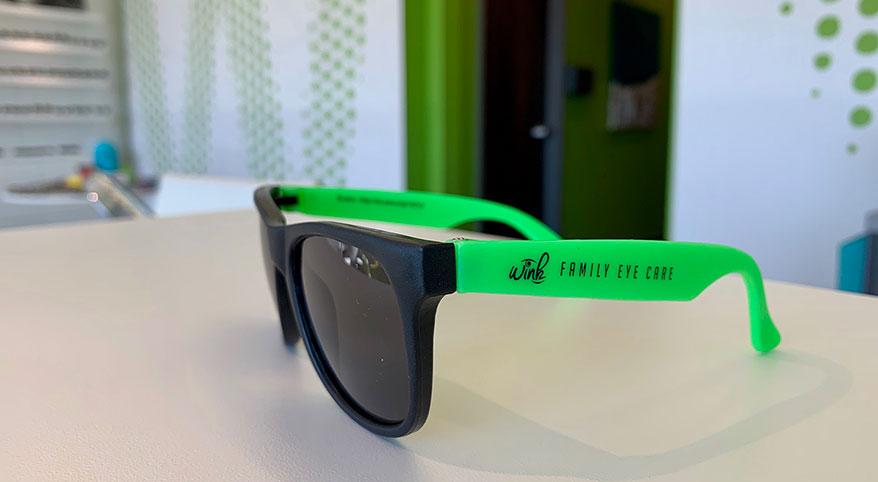 Wink sunglasses