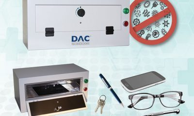 DAC UV Sanitizer