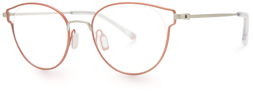 Paradigm eyeglasses