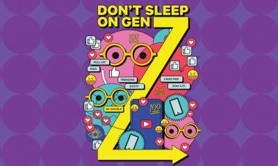 Don't Sleep On Gen Z