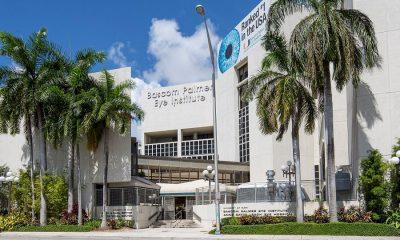 Bascom Palmer Eye Institute, Miami