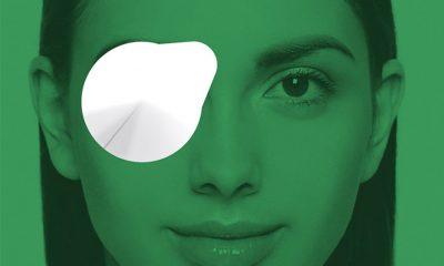 MASK-IT Eye Patch