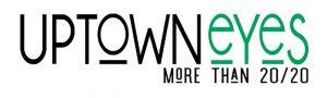 Uptown Eyes email marketing