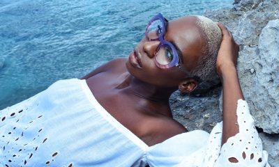 PFB 13 eyewear from Peoples From Barbados