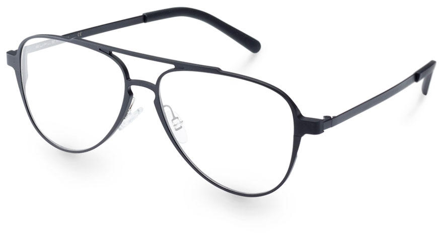 Suflexium eyewear from Okia