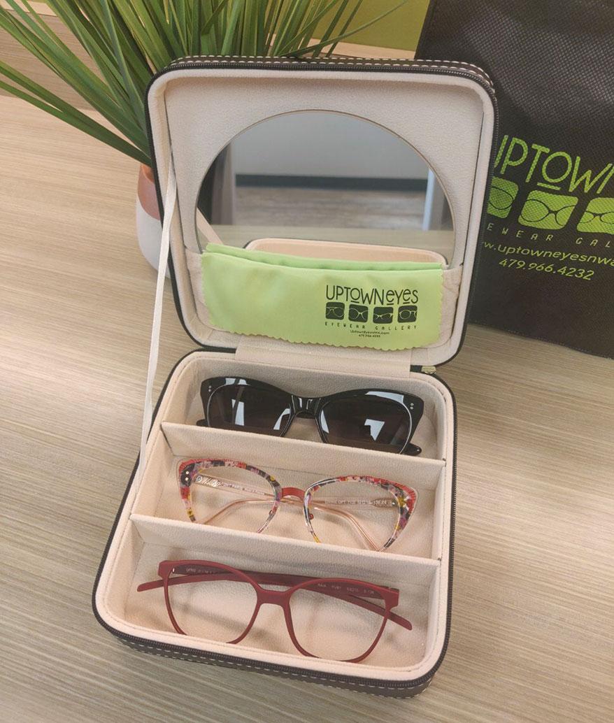 Uptown Eyes eyewear