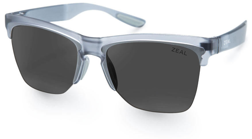 semi-rimless Palisade from Zeal