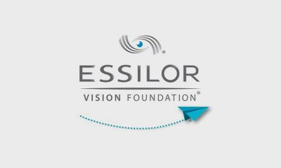 Essilor Vision Foundation and Triangle Visions Optometry Announce Charitable Partnership