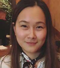 Charlotte Yiyi Wang