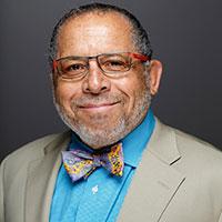 Dr. Edwin Marshall