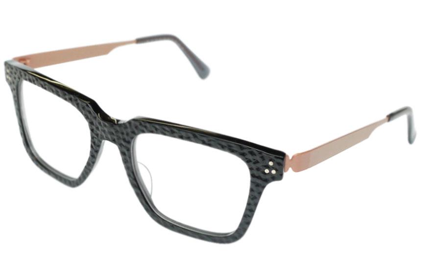 Ethnicity eyeglasses