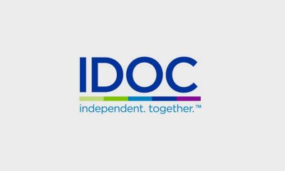 IDOC Announces eConnect Webinar Series