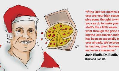 Josh Bladh